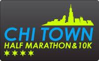 Chi Town Half Marathon & 10K Results