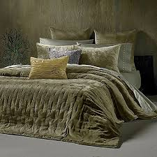 olive green bedrooms green bedding