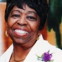 Audrey West Obituary - New Orleans, Louisiana | Legacy.com