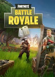 fortnite battle royale wallpaper the