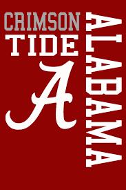 alabama crimson tide wallpaper for
