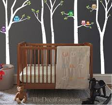 Tree Wall Decals And More Affordable Ideas For A Nature Themed Kids Room The Decal Guru