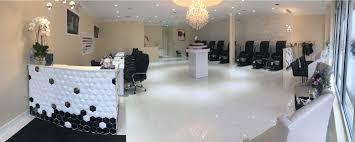 glamour nail lounge