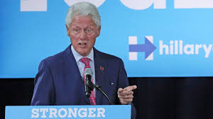 Bill Clinton: 'Nothing More to Know' About Hillary's Health - ABC News
