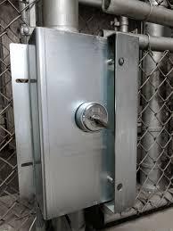 8050 Rr Brink Locking Systems Inc