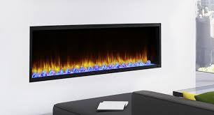 heat glo electric fireplace