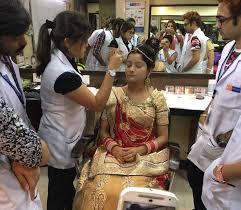 vlcc makeup courses saubhaya makeup