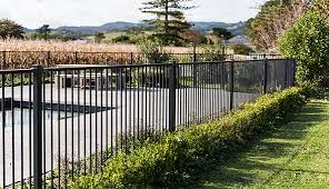 Product Range Guardian Aluminium Fencing