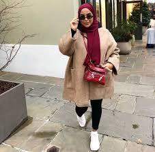 Model baju pesta orang gemuk. 8 Inspirasi Model Baju Hijab Untuk Anda Yang Berbadan Gemuk Dan Pendek Vral Times