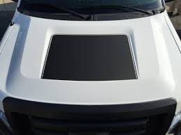 2009 2010 2011 2012 2013 2014 Ford F 150 Vinyl Hood Decal Etsy
