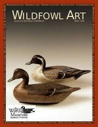 Wildfowl Winter2004 Salisbury University