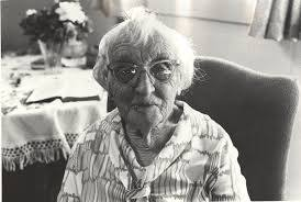 Ada Hill Crow- Latah Country Oral History Collection - University ...