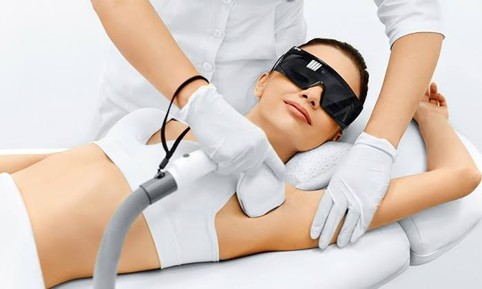 laser hair removal Ottawa, laser hair removal salon