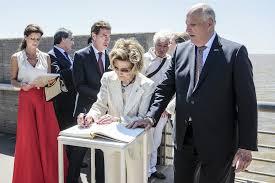 Queen Sonja, King Harald V Of Norway - Queen Sonja Photos - Day 2 - Queen  Sonja and King Harald State Visit To Argentina - Zimbio