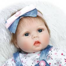cute baby doll set soft vinyl baby dolls