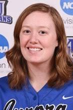 Abby Brown - Softball - Aurora University Athletics