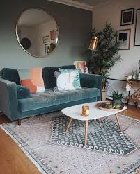 11 small living room paint colors