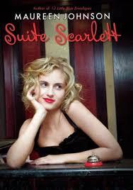 Suite Scarlett (Scarlett, #1) by Maureen Johnson