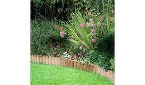 Buy Log Roll Edging Pack Of 2 Garden Edging And Borders Argos