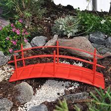 zen garden bridge for miniature