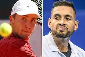 Tennis badboy Nick Kyrgios in furious rant about 'boring' rival Casper Ruud  after 'idiot' jibe