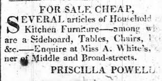 Priscilla Powell - Newspapers.com