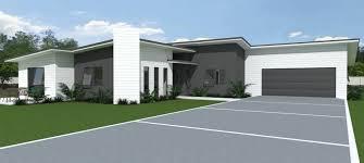 5 bedroom house plan 2 bathrooms