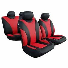 full set seat covers mesh seat cover