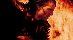 Mission: Impossible II (2000) directed by John Woo • Reviews, film ...