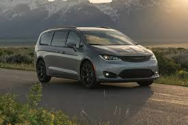 2020 chrysler pacifica s reviews