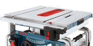 Compact Table Saw Showdown Bosch Vs Dewalt