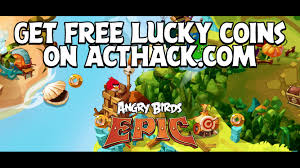 Angry Birds Epic RPG Hack Updates December 20, 2019 at 04:45PM ...