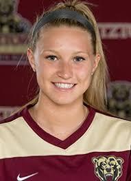 Randi Smith - 2017 - Women's Soccer - Kutztown University Athletics