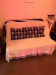 sofa bed ikea lycksele in peckham