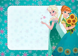 Frozen Fever Free Printable Invitations Frozen Fever Birthday