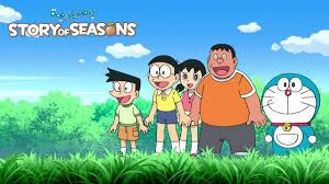 Doraemon Story of Seasons - Launch Trailer - SWITCH / PC - YouTube