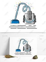 Vectơ miễn phí-vectơ thương mại mbe phẳng phong cách yếu tố máy hút bụi  hình ảnh-Đồ họa id732450075-vn.lovepik.com
