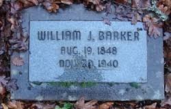 William James Barker (1848-1940) - Find A Grave Memorial