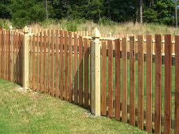 Cheap Fence Panels Guard Your Beautiful Garden Wood Picket Fence Fence Design Wood Fence Design