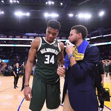 Golden State Warriors: Will Giannis Antetokounmpo want out of Milwaukee if  Bucks get bounced from playoffs? - Golden State Of Mind
