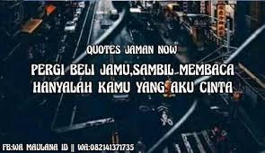 admin wa maulana id quotes jaman now facebook