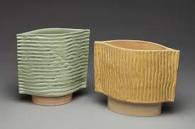 Functional Ceramics — Addie Jenkins