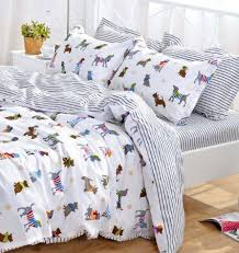 kids bedding sets cute bed sheets