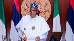 President Buhari; APC Is Collapsing!
