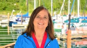 Lorna Smith for Commissioner - Jefferson County, WA - District 2