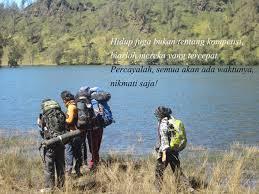 quotes pendakian phinemo