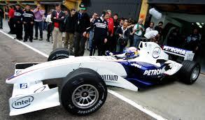 L'Incredibile storia di Alessandro Zanardi: dalla Formula 1 all ...