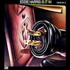"Les McCann & Eddie Harris ""Compared To What"" — DANNY KRIVIT"