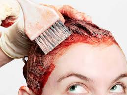 myth busting itchy scalp and hair loss