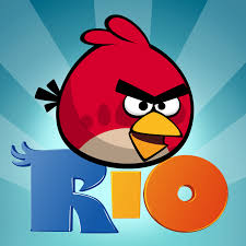 Tribute to Angry Birds